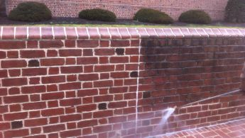 Sparkle Wash Pressure Washing Richmond Virginia